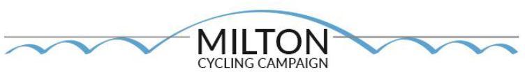 Milton Cycling