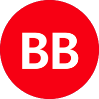 BookBub social link