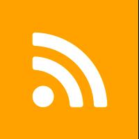 RSS social link